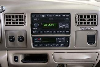 2004 Ford Excursion Eddie Bauer * 1-OWNER * Diesel * LEATHER * Plano, Texas 9