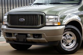 2004 Ford Excursion Eddie Bauer * 1-OWNER * Diesel * LEATHER * Plano, Texas 21