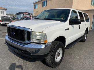 2004 Ford Excursion XLT 4WD in San Diego, CA 92110