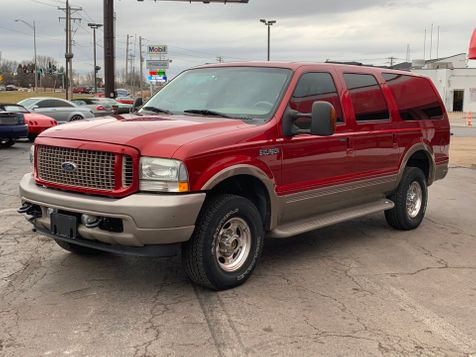 2004 Ford Excursion Eddie Bauer in St. Charles, Missouri