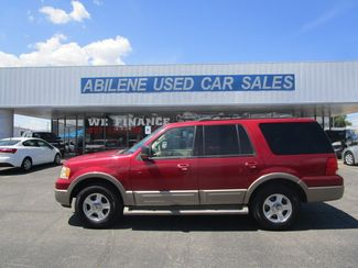 2004 Ford Expedition in Abilene, TX