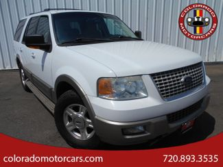 2004 Ford Expedition Eddie Bauer in Englewood, CO 80110