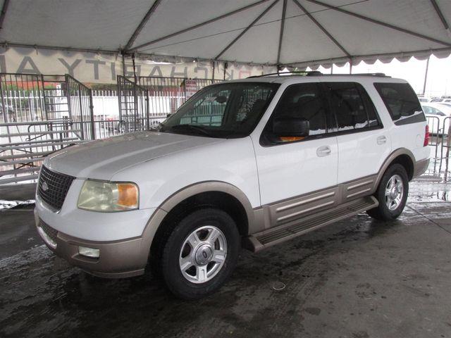 2004 Ford Expedition Eddie Bauer Gardena, California