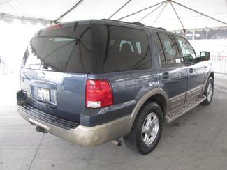 2004 Ford Expedition Eddie Bauer Gardena, California 2