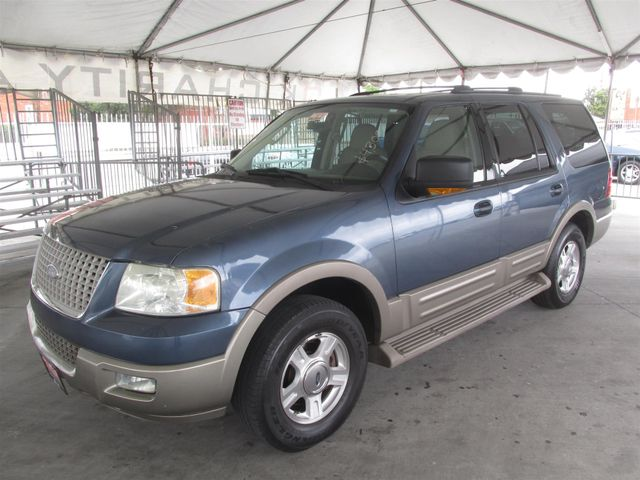 2004 Ford Expedition Eddie Bauer Gardena, California