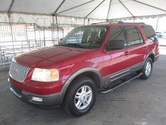 2004 Ford Expedition XLT Gardena, California