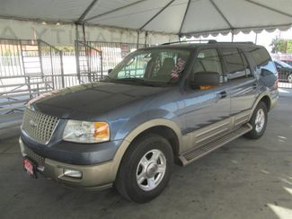 2004 Ford Expedition Eddie Bauer Gardena, California 0
