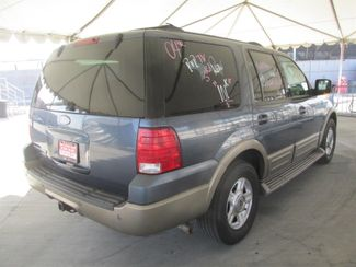 2004 Ford Expedition Eddie Bauer Gardena, California 2