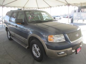 2004 Ford Expedition Eddie Bauer Gardena, California 3