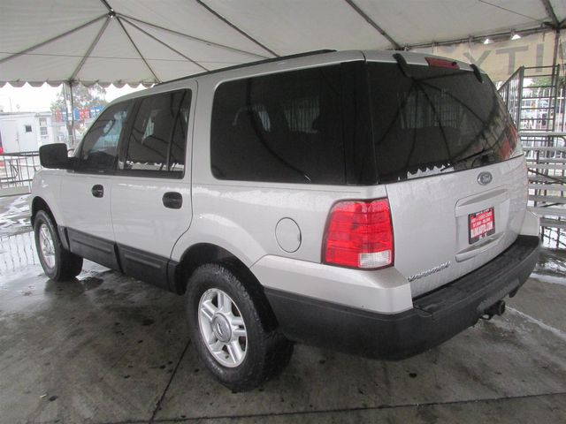 2004 Ford Expedition XLS Gardena, California 1