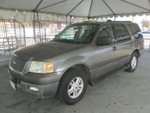 2004 Ford Expedition Xlt Gardena California Blok