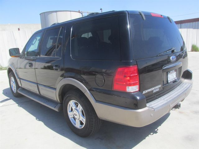 2004 Ford Expedition Eddie Bauer Gardena, California 1