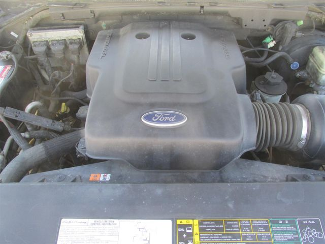 2004 Ford Expedition Eddie Bauer Gardena, California 14