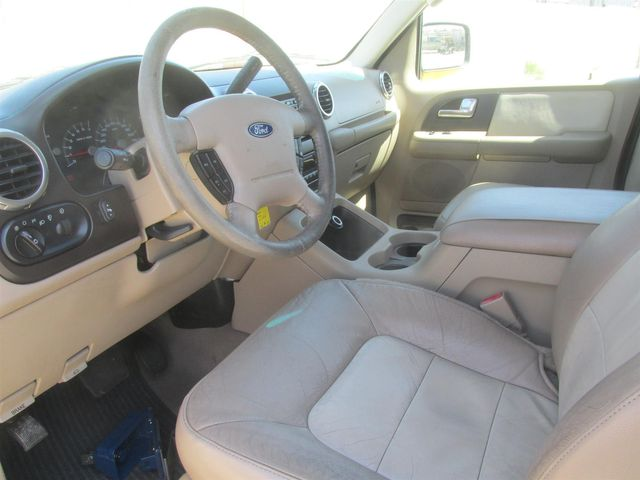 2004 Ford Expedition Eddie Bauer Gardena, California 4