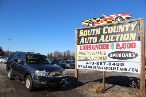 2004 Ford Expedition XLT in Harwood, MD