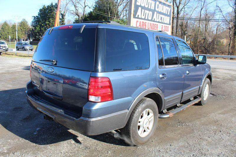 2004 Ford Expedition XLT  city MD  South County Public Auto Auction  in Harwood, MD