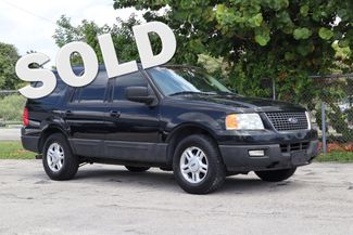 2004 Ford Expedition XLT Hollywood, Florida