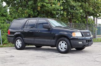 2004 Ford Expedition XLT Hollywood, Florida 33