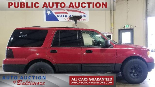 2004 Ford Expedition in JOPPA MD