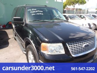2004 Ford Expedition XLT Lake Worth , Florida 0