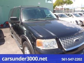 2004 Ford Expedition XLT Lake Worth , Florida 1