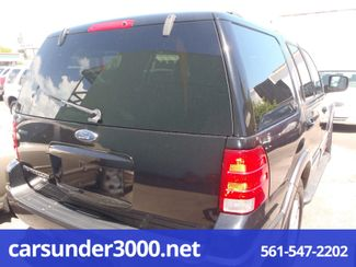 2004 Ford Expedition XLT Lake Worth , Florida 3