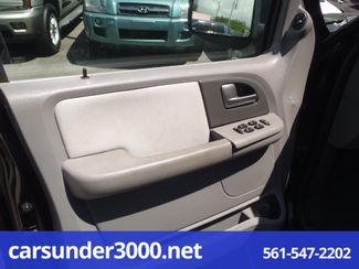 2004 Ford Expedition XLT Lake Worth , Florida 9