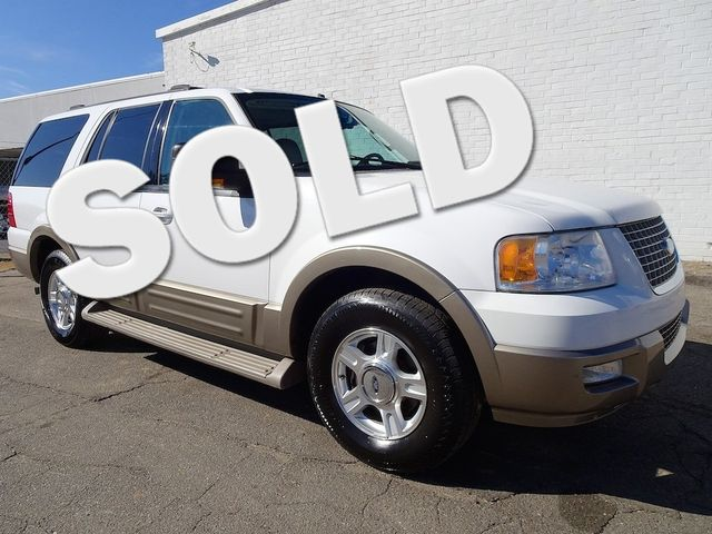 2004 Ford Expedition Eddie Bauer Madison, NC 0