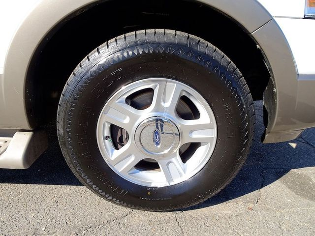 2004 Ford Expedition Eddie Bauer Madison, NC 10
