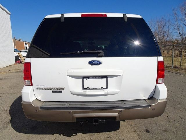 2004 Ford Expedition Eddie Bauer Madison, NC 3