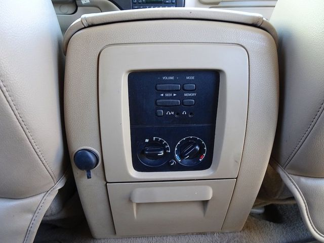 2004 Ford Expedition Eddie Bauer Madison, NC 37