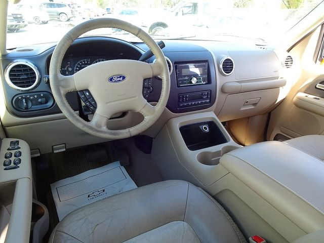 2004 Ford Expedition Eddie Bauer Madison, NC 39