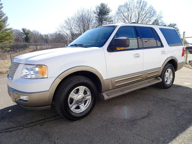 2004 Ford Expedition Eddie Bauer Madison, NC 6