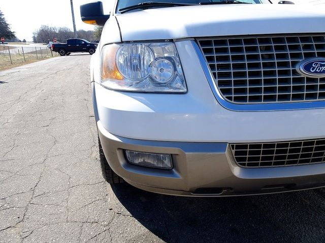 2004 Ford Expedition Eddie Bauer Madison, NC 8