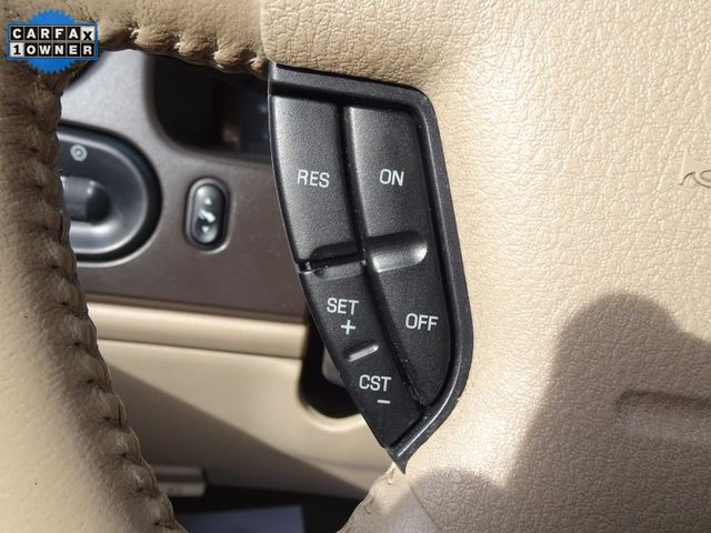 2004 Ford Expedition Eddie Bauer Madison, NC 43