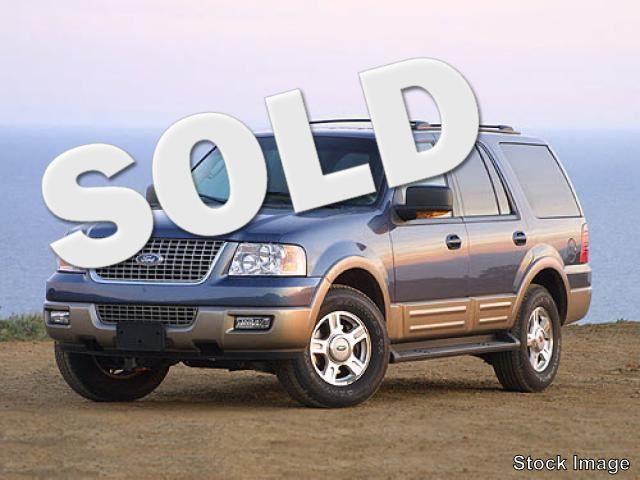 2004 Ford Expedition Eddie Bauer Minden, LA