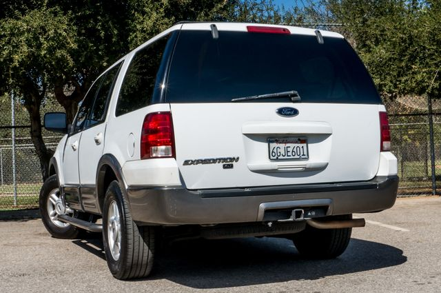 2004 Ford Expedition XLT Reseda, CA 8