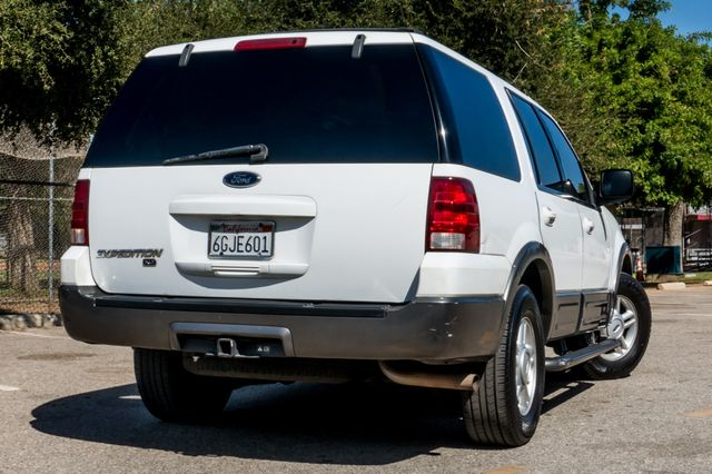 2004 Ford Expedition XLT Reseda, CA 9