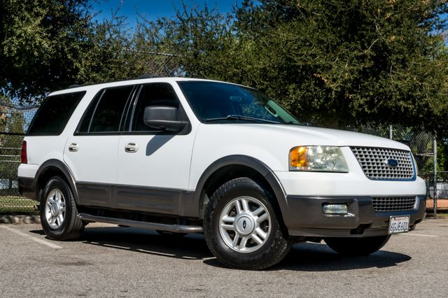 2004 Ford Expedition XLT Reseda, CA 4