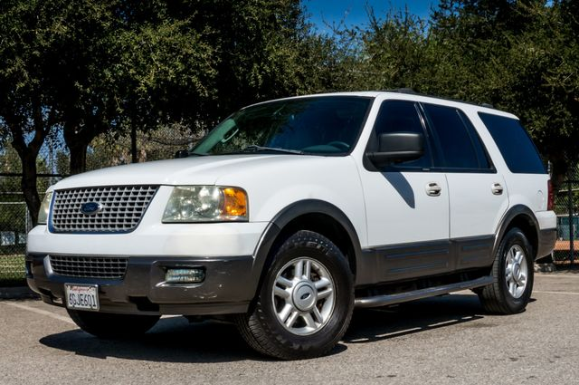 2004 Ford Expedition XLT Reseda, CA 1