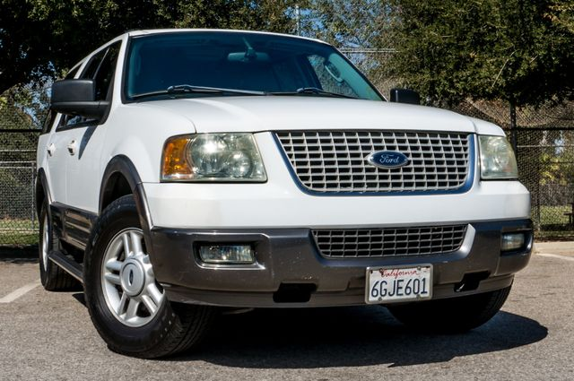 2004 Ford Expedition XLT Reseda, CA 3