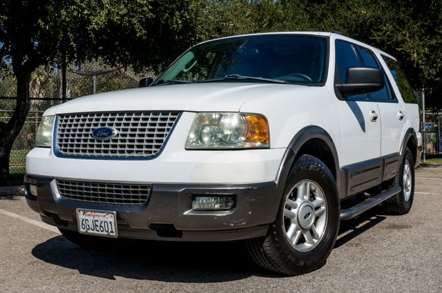 2004 Ford Expedition XLT Reseda, CA 41