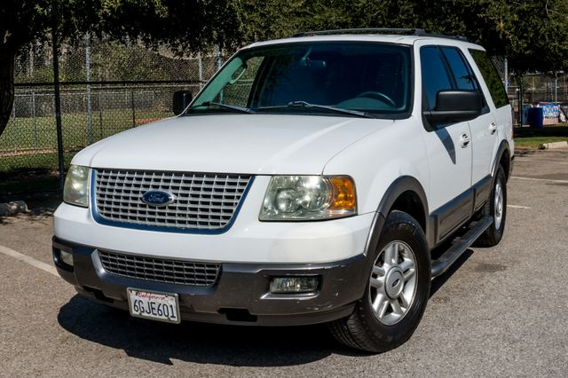 2004 Ford Expedition XLT Reseda, CA 42