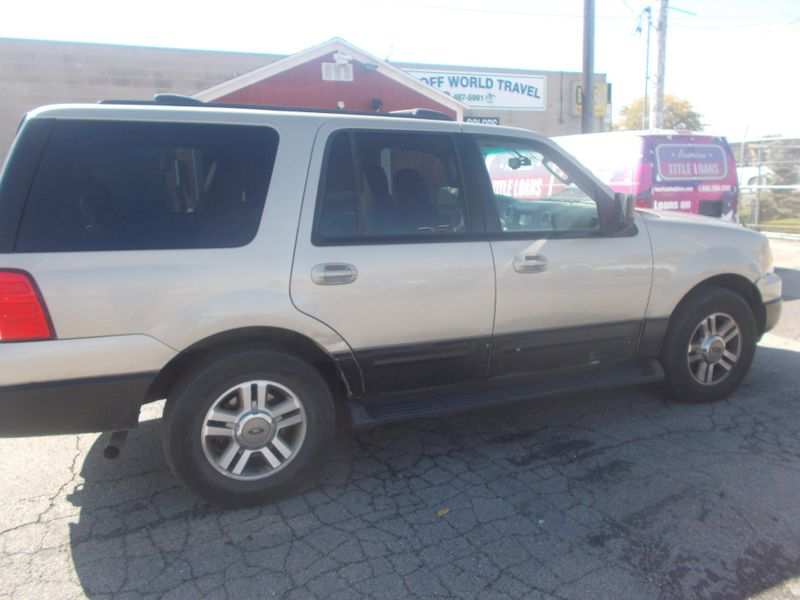 2004 Ford Expedition XLT  in Salt Lake City, UT