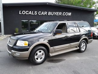 2004 Ford Expedition Eddie Bauer in Virginia Beach VA, 23452