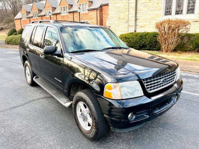 2004 Ford Explorer- 3RD ROW $2995 MINT SUV XLT -OFF RD PACK in Knoxville, Tennessee 37920
