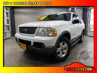 2004 Ford Explorer XLT in Airport Motor Mile ( Metro Knoxville ), TN 37777