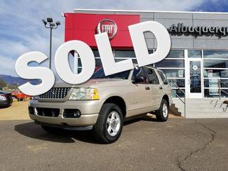 2004 Ford Explorer XLT in Albuquerque New Mexico, 87109