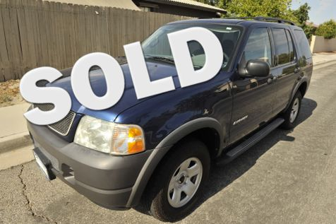 2004 Ford Explorer XLS in Cathedral City