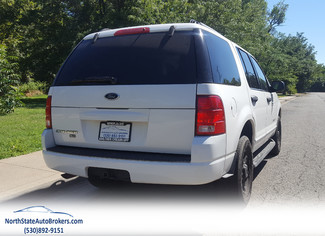 2004 Ford Explorer XLT Chico, CA 6